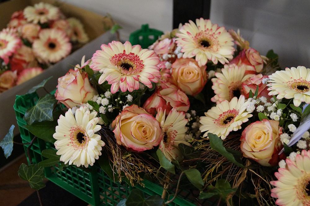 3 Tipps, damit Schnittblumen auch im Winter lange frisch bleiben