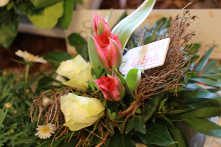 Ist der Blumenstrauß für die Liebste noch zeitgemäß?