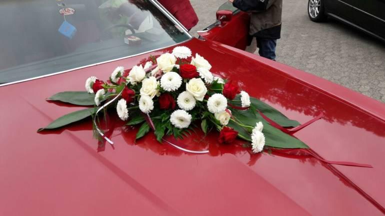 Hochzeitsblumen: Dufte Träume!