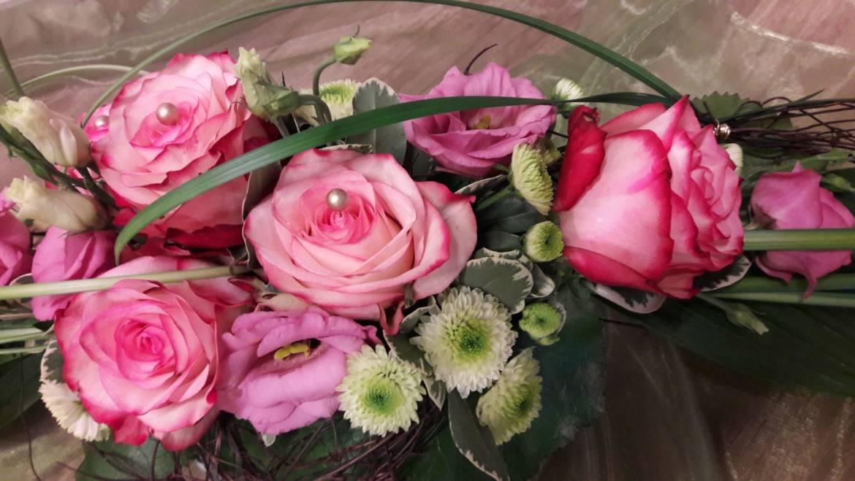 Blume des Monats Juni: die Rose