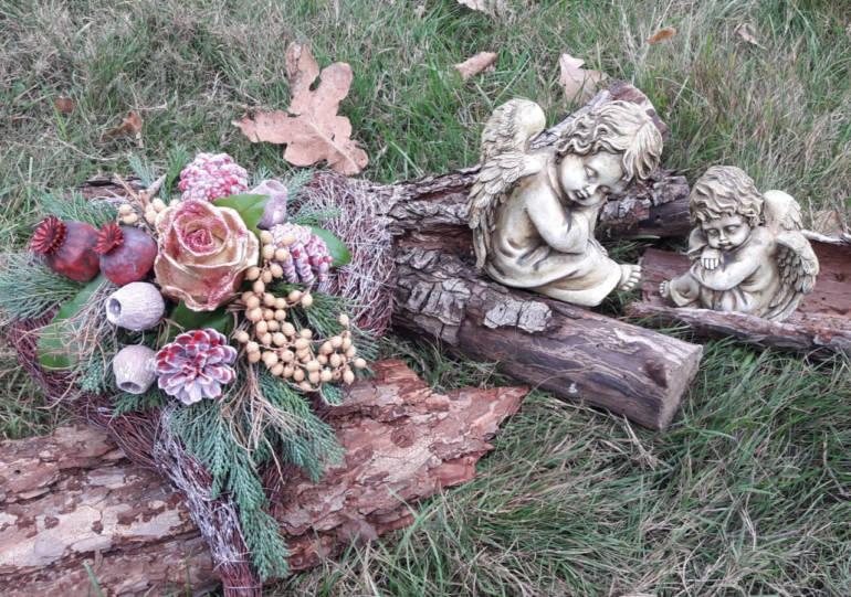Trauerfloristik – Blumen spenden Trost