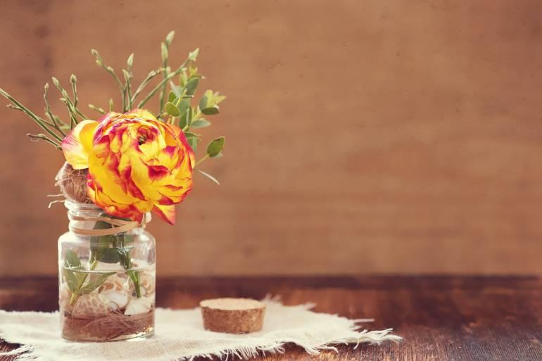 DIY Ideen für schöne Vasen!